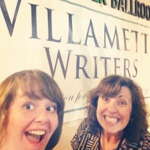Willamette Writers Conference 2014